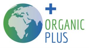 Organic-plus logo